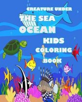 Creature Under The Sea