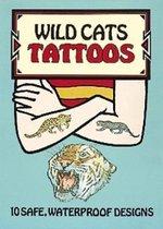 Wild Cats Tattoos