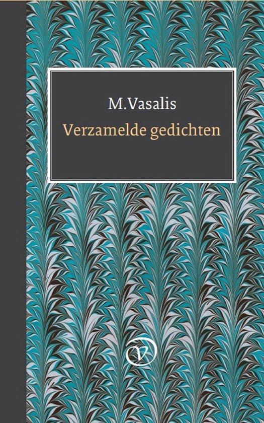 Verzamelde gedichten - M. Vasalis pdf epub