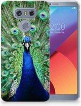 LG G6 TPU Hoesje Design Pauw