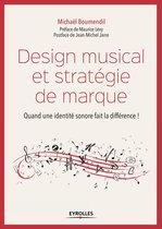 Design musical et stratégie de marque