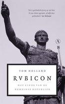 Rubicon Het Einde Van De Romeinse Republiek