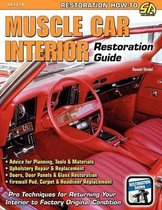 Muscle Car Interior Restoration Guide