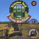 Tractor Ted: Grote Machines