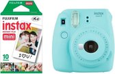 Fujifilm Instax Mini 9 - Incl. Instax Film Mini 10