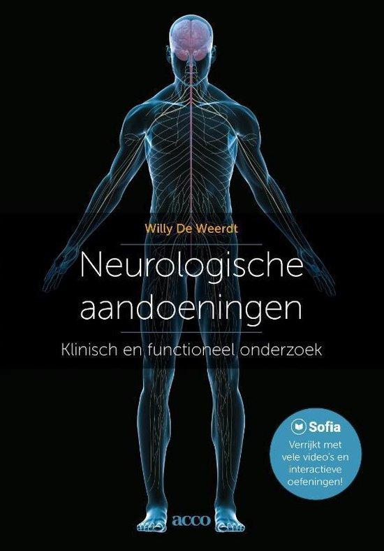 Neurologische aandoeningen - Willy De Weerdt pdf epub