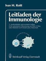Omslag Leitfaden der Immunologie