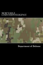 McRp 2-10a.2 Counterintelligence