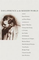 Boek cover D. H. Lawrence in the Modern World van