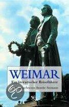 Boek cover Weimar van