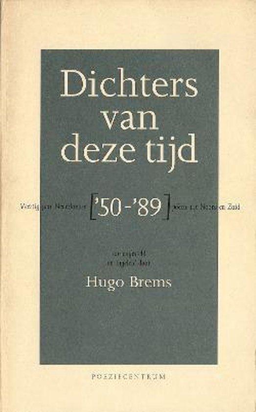 Dichters van deze tijd - Hugo Brems   Fthsonline.com