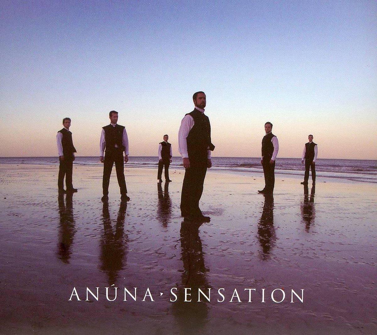 Sensation - Anuna