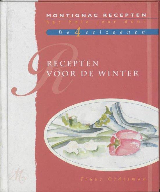 Recepten voor de winter - T. Ordelman pdf epub