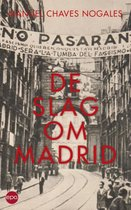 De slag om Madrid