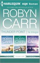 HQN Roman - Thunder Point 1e trilogie