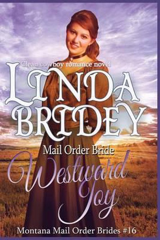 Mail Order Bride - Westward Joy