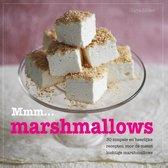 Mmm... Marshmallows
