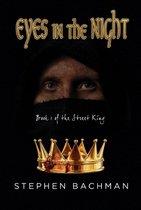 Boek cover Eyes in the Night van Stephen Bachman