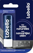 Labello Active for Men - Lippenbalsem