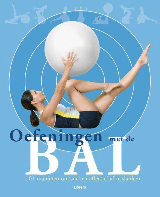 Oefeningen Met De Bal - Lizbeth Garcia  