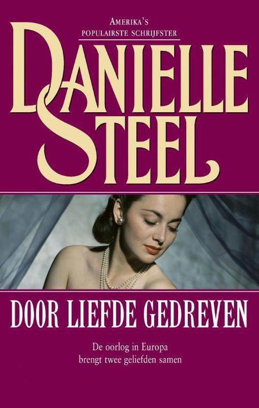 Door liefde gedreven - Danielle Steel pdf epub