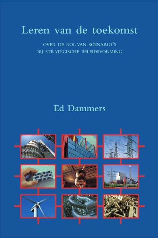 Leren van de toekomst - Ed Dammers |