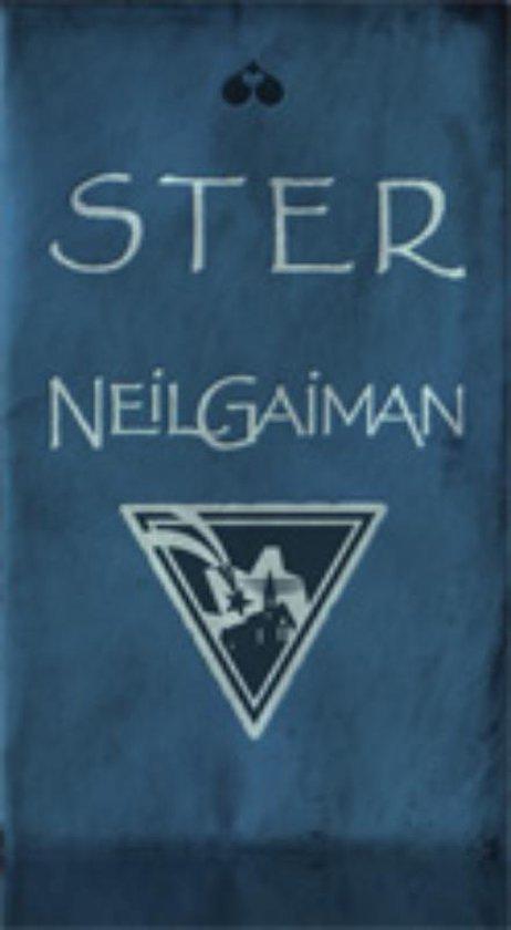 Ster - Neil Gaiman |