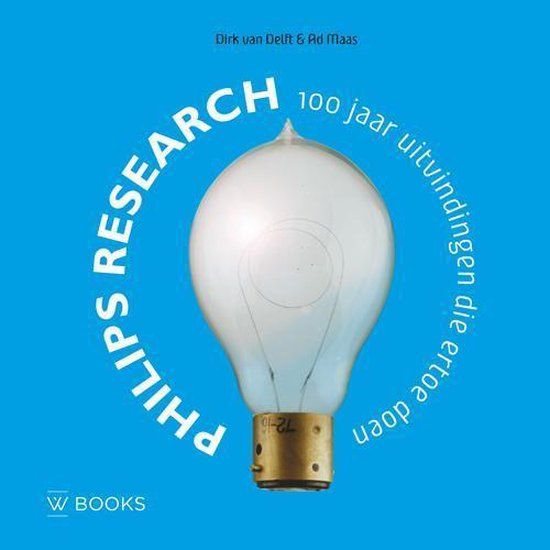 100 jaar Philips research - Ad Maas |