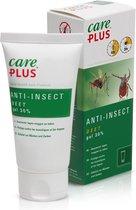 Care Plus - Deet 30% - 80 ml - Anti-insecten Gel