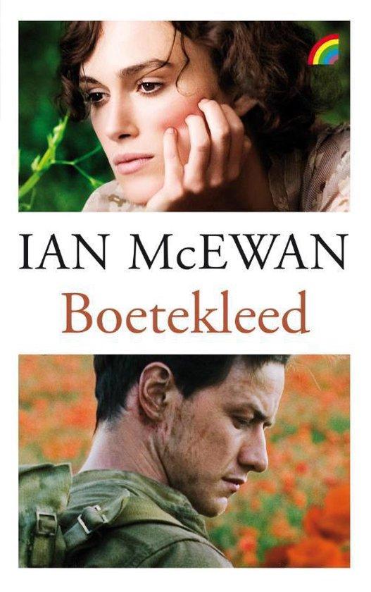 Boetekleed - Ian McEwan |