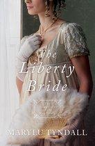 Omslag The Liberty Bride