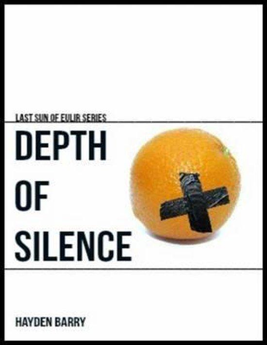 Afbeelding van Depth of Silence
