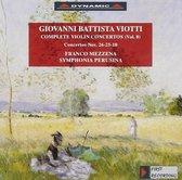 Violin Concertos Vol 8