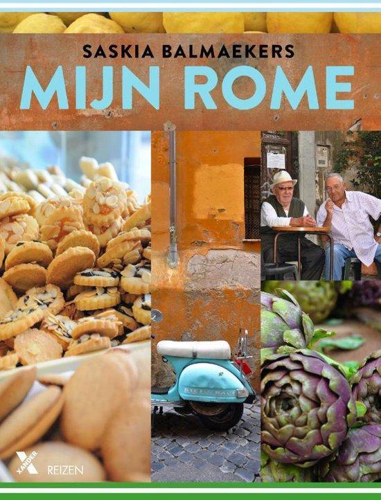 Mijn rome - Saskia Balmaekers   Fthsonline.com