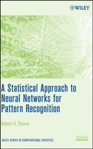 A Statistical Approach to Neural Networks for Pattern Recognition