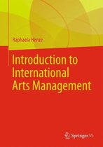 Introduction to International Arts Management