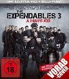 The Expendables 3 (Ultra HD Blu-ray & Blu-ray)