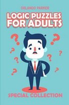 Logic Puzzles for Adults