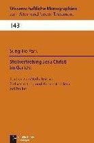 Wissenschaftliche Monographien zum Alten und Neuen Testament