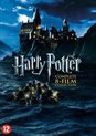Harry Potter: Complete 8-Film Collection