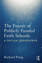 The Future of Publicly Funded Faith Schools