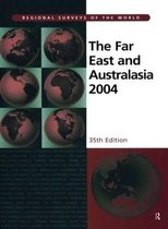 The Far East and Australasia 2004