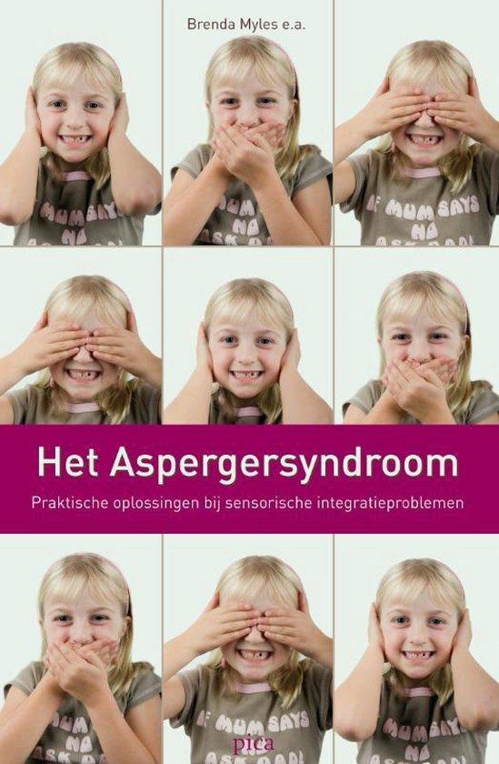 Het Aspergersyndroom - Brenda Myles  