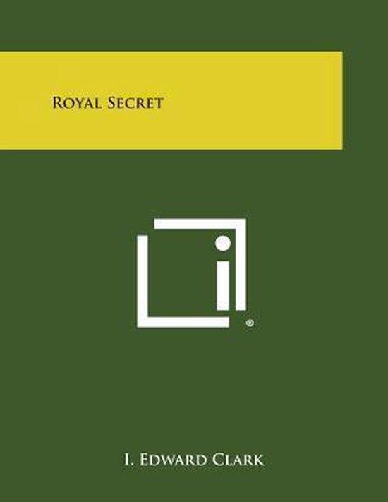 Royal Secret