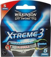 Wilk Xtreme3 System Mesjes