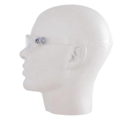 Aqua Sphere Eagle - Zwembril - Clear Lens - Transparant - Aqua Sphere