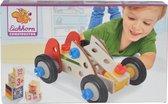 Heros Constructor startset buggy 50 stuks
