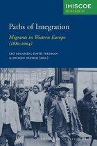 Boek cover Paths of Integration van A. M. Luijben