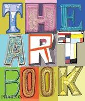 Boek cover The Art Book van Phaidon Editors