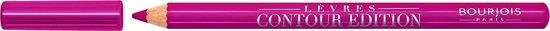 Bourjois Levres Contour Edition New - 03 Alerte Rose - Lippenpotlood